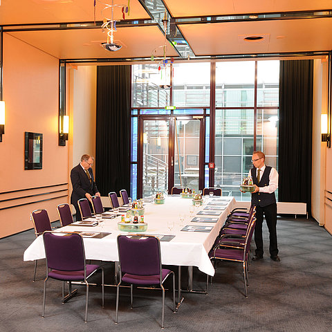 Salon Oslo | Maritim Hotel & Congress Centrum Bremen