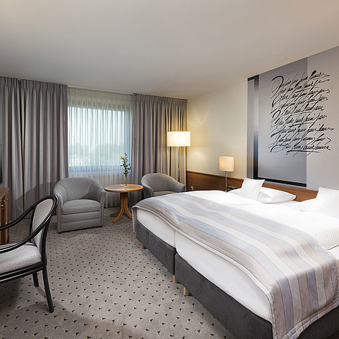 Comfort Zimmer | Maritim Airport Hotel Hannover