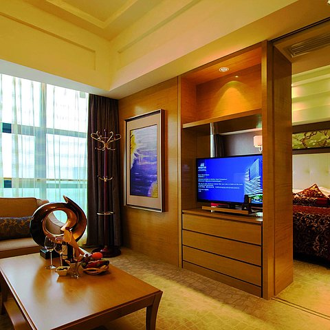 Executive Suite | Maritim Hotel Changzhou