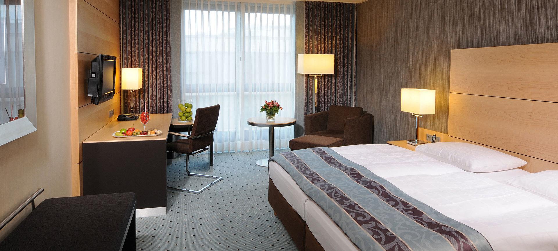 Hotel Düsseldorf | Maritim Hotel Düsseldorf