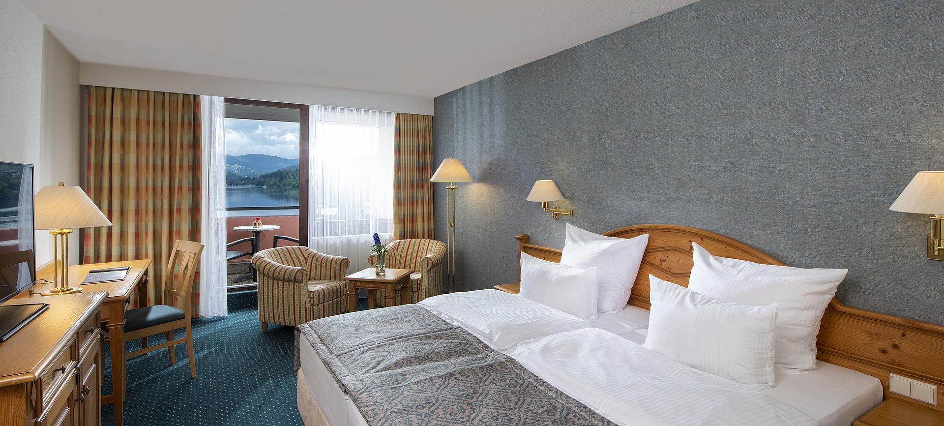 Hotel Titisee Maritim Titiseehotel Titisee Neustadt